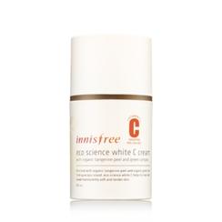 Innisfree - Eco Science White C Cream 50ml