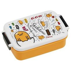Skater - Gudetama Lunch Box 450ml