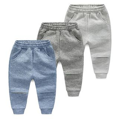 Seashells Kids - Kids Panel Sweatpants