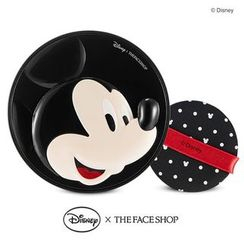 The Face Shop - BB Power Perfection Cushion (Mickey) SPF50+ PA+++ (Disney Collaboration)