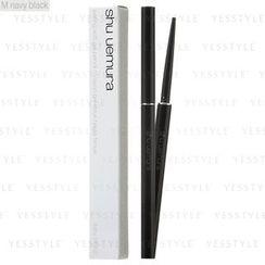 Shu Uemura - Lasting Soft Gel Pencil Eyeliner (Navy Black)