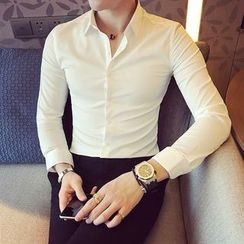 Orizzon - Long-Sleeve Shirt