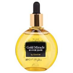 Elastine - Gold Miracle Oil Serum 68ml