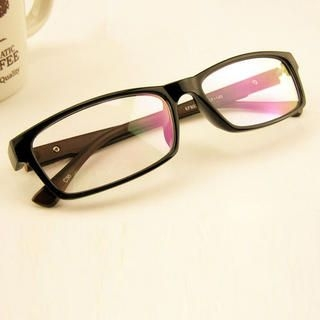 MURATI - Color-Block Glasses