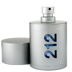 Carolina Herrera - 212 Eau De Toilette Spray