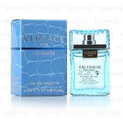 Versace 范思哲 - 云淡风轻男士淡香水