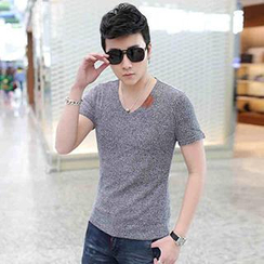 Blueforce - Short-Sleeve T-Shirt