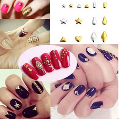 Nail Sail - Nail Art Decoration