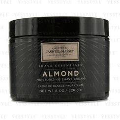 Caswell Massey - Almond Moisturizing Shave Cream