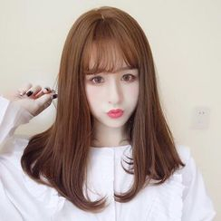 Hairess - Long Full Wig - Straight