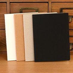 Good Living - Notebook