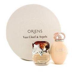Van Cleef & Arpels - Oriens Coffret: Eau De Parfum Spray 50ml/1.7oz + Body Lotion 150ml/5oz