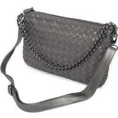 REDOPIN - Woven Shoulder Bag