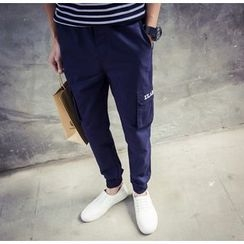 Kieran - Cargo Pants