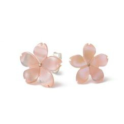 Gemma - Flower Earrings