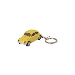 DREAMS - Volkswagen Beetle Type I Light (Yellow)
