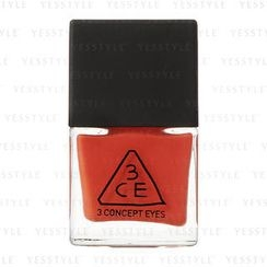 3 CONCEPT EYES - Nail Lacquer (#RD01)