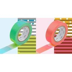 mt - mt Masking Tape : mt 2P Patches Type ExF