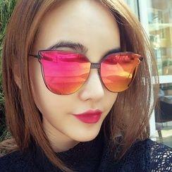 Biu Style - 鐳射墨鏡