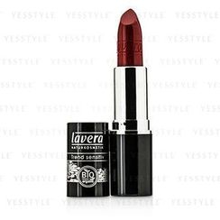 Lavera - Beautiful Lips Colour Intense Lipstick - # 24 Red Secret