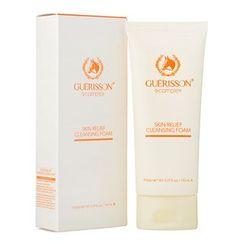 CLAIRE'S KOREA - GUERISSON 9Complex Skin Relief Cleansing Foam 150ml
