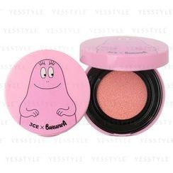 3 CONCEPT EYES - Barbapapa Blush Cushion (Pink)