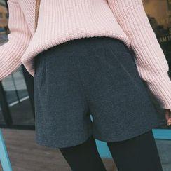 Kuki Cat - Shorts