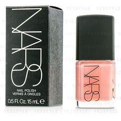 NARS - Nail Polish - #Trouville (Seashell pink)