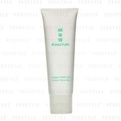 kinuyuki - Hydro Purifying Foam Cleanser