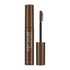 Missha 謎尚 - Color Setting Browcara (Cappuccino Brown)