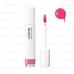 Laneige - Intense Lip gel (#06 Jelly Pink Bean)