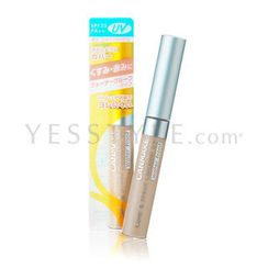 Canmake - Cover & Stretch Concealer UV SPF 25 PA++ (Water Proof) (#01 Light Beige)