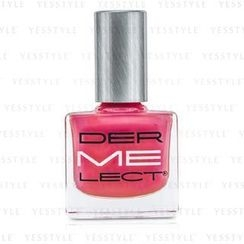 DERMELECT - ME Nail Lacquers - Lust Struck (Creamy Coral Pink)