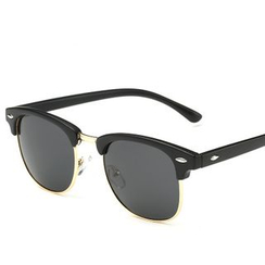 AORON - Retro Polarized Sunglasses