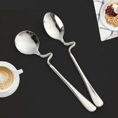 Worthbuy - 可掛杯咖啡勺