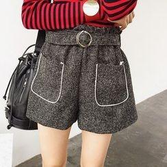 Mayflower - Dual Pocket Shorts