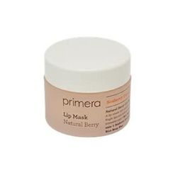primera - Natural Berry Lip Mask 17g