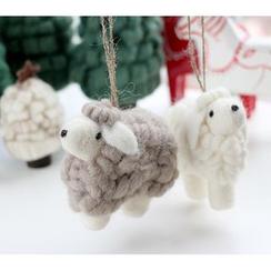 iswas - 小绵羊挂饰