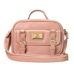 ans - Buckled Satchel