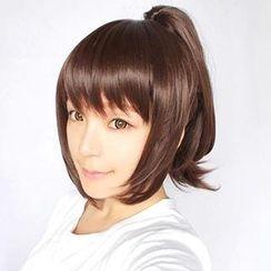Ghost Cos Wigs - Gin Tama Shimura Tae Cosplay Wig
