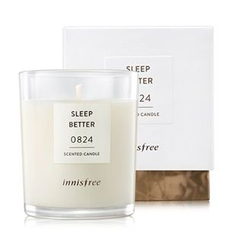 Innisfree - Scented Candle (#0824 Sleep Better) 100g