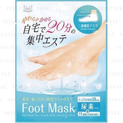 LUCKY TRENDY - Foot Mask