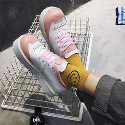 MISSEY - Platform Sneakers