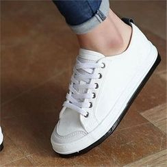 CHICFOX - Platform Sneakers