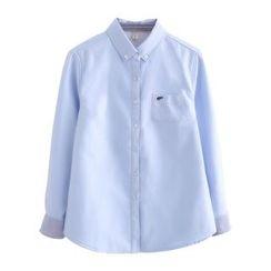 PP家 - 純色襯衫
