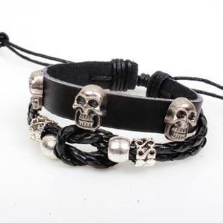 KINNO - Pirate Skull Bracelet