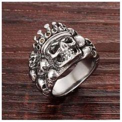 Tenri - Skull Ring