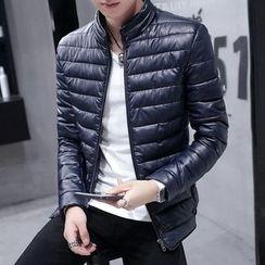 Best Gang - Padded Jacket