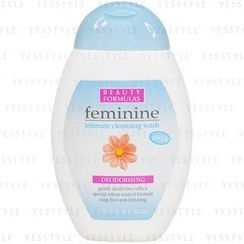 Beauty Formulas - Feminine Intimate Cleansing Wash