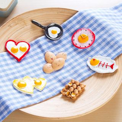 Home Simply - Egg Magnet